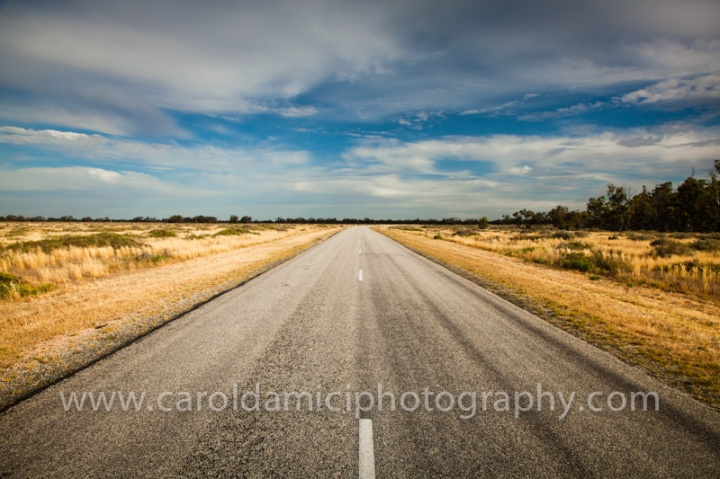 Riverina Highway