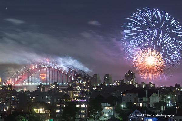 Sydney Harbour 2012